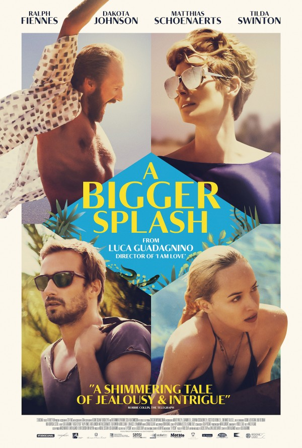 Homepage A Bigger Splash