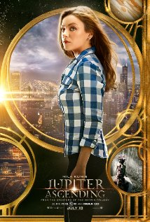 Homepage Jupiter Ascending