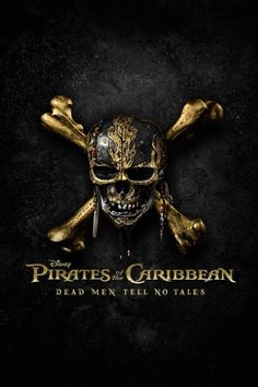 Homepage Pirates of the Caribbean: Dead Men Tell No Tales