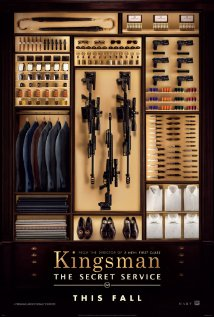 Homepage Kingsman: The Secret Service