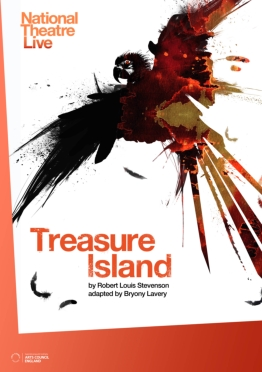 Homepage Treasure Island - LIVE