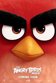 Homepage The Angry Birds Movie