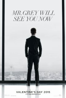 Homepage Fifty Shades of Grey