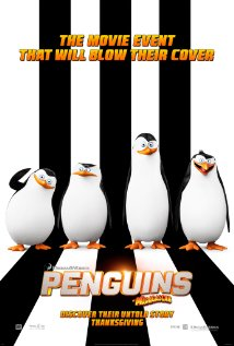 Homepage The Penguins of Madagascar