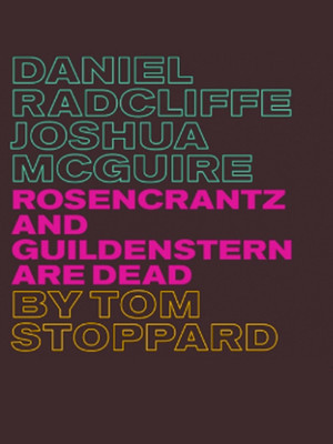 Homepage ROSENCRANTZ & GUILDENSTERN ARE DEAD