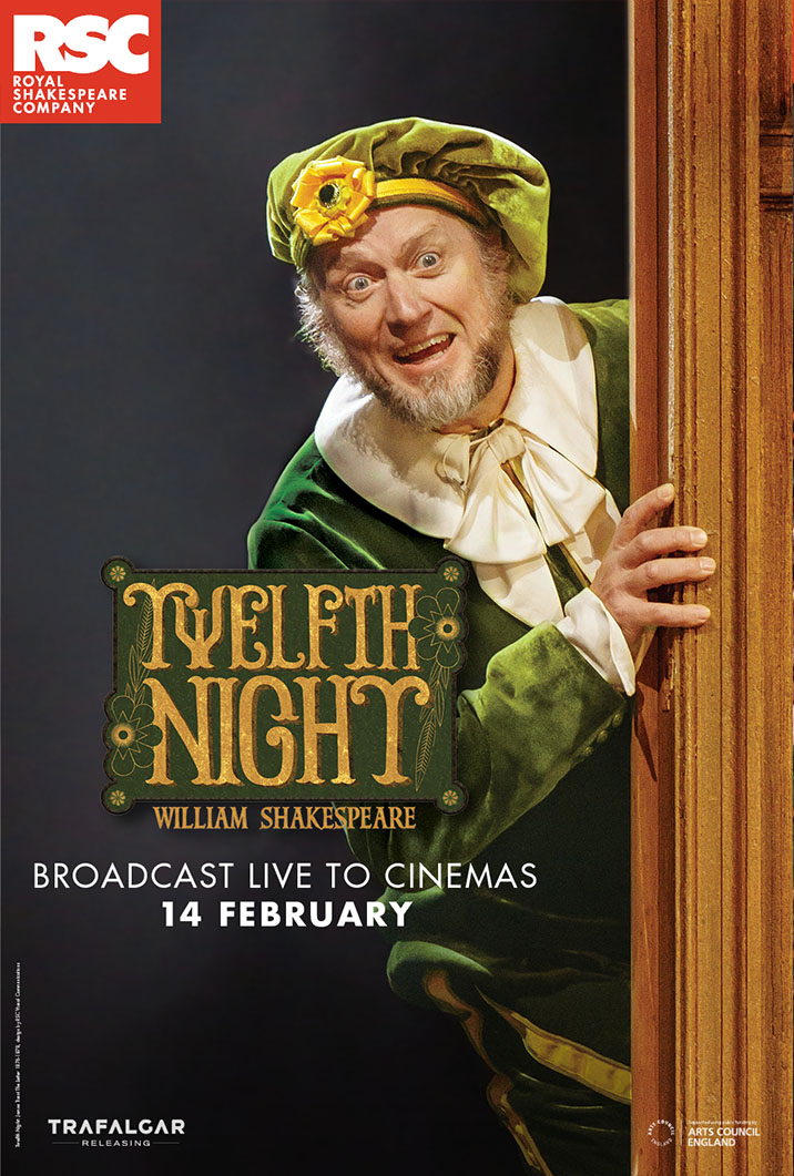 Homepage TWELFTH NIGHT