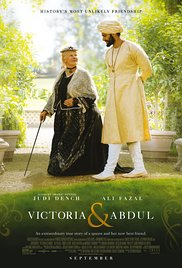 Homepage Victoria and Abdul