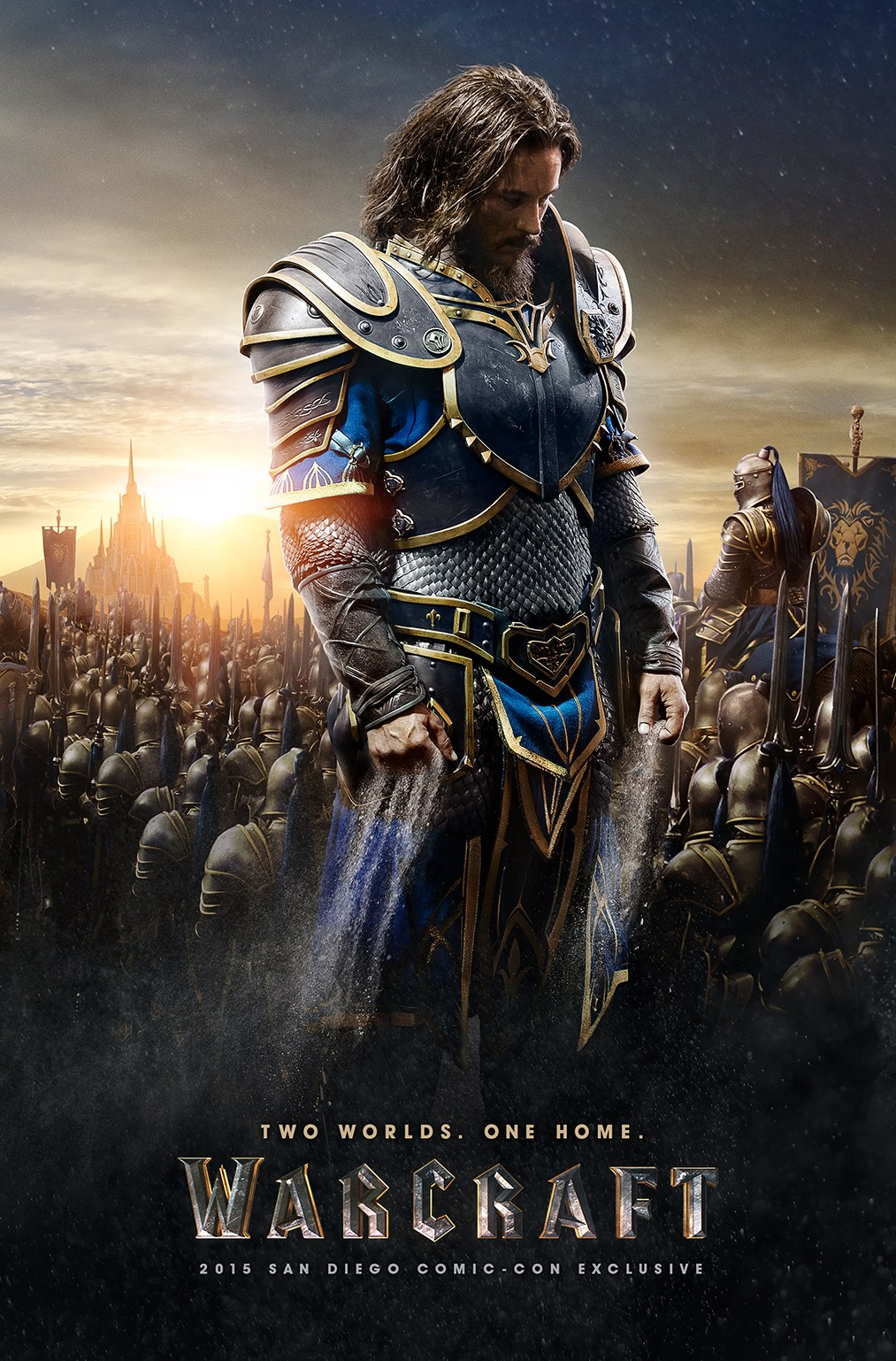 Homepage Warcraft