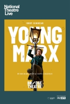 Homepage YOUNG MARX
