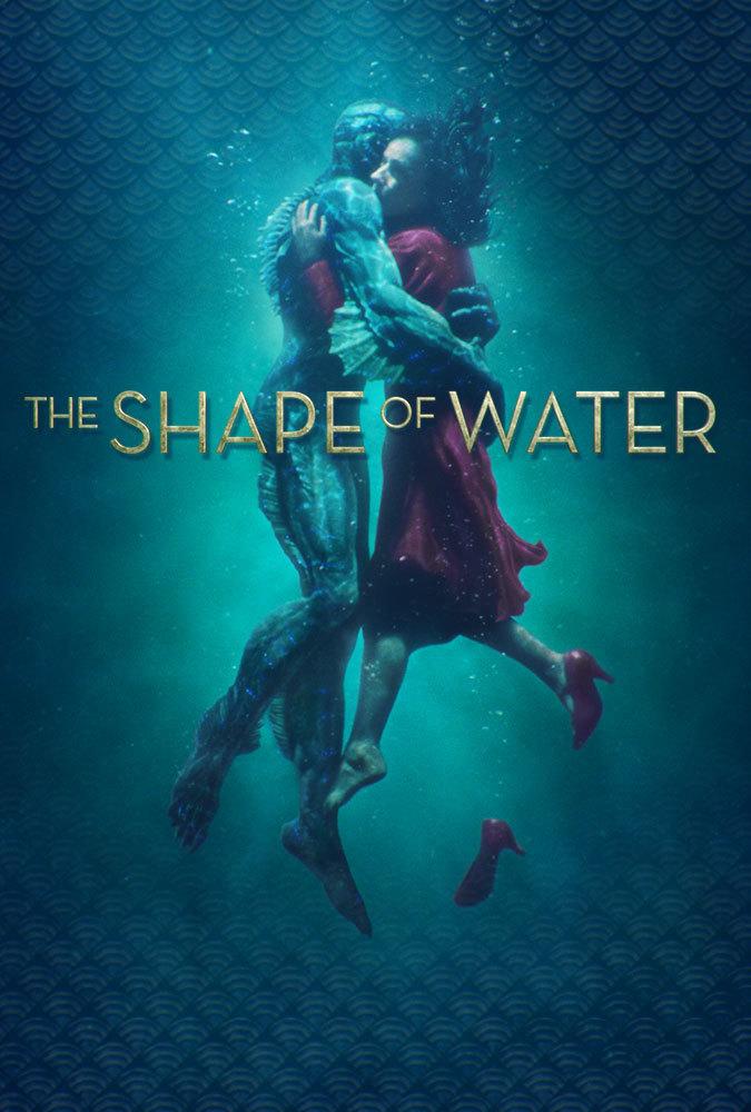 The Shape Of Water Kino